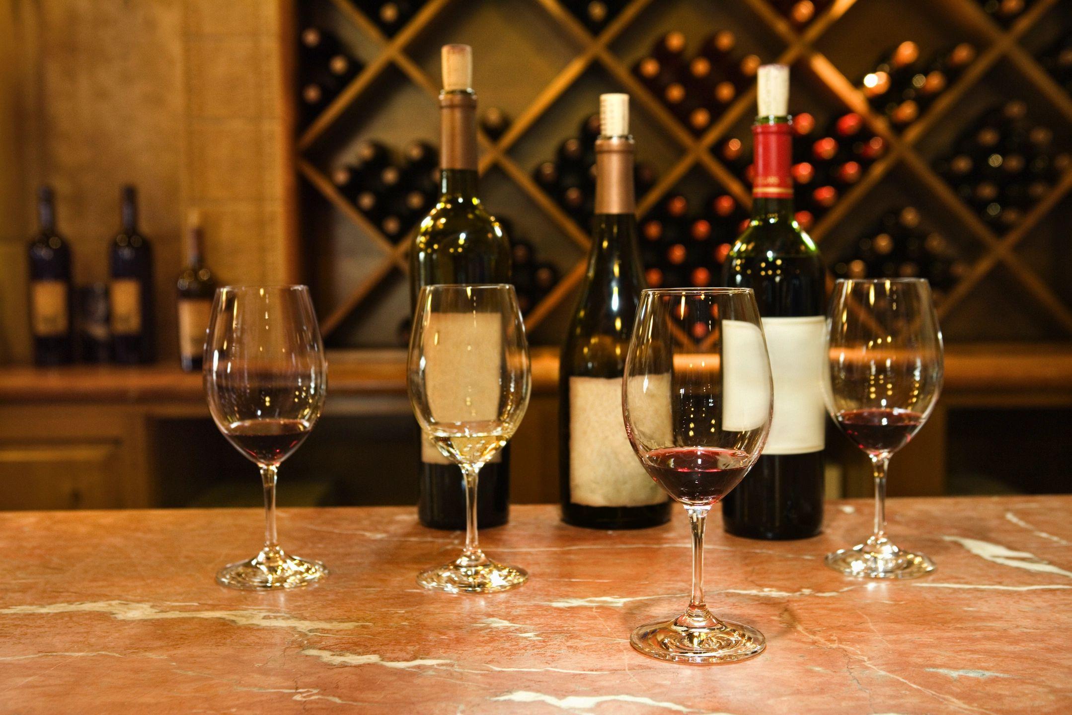 Wine and Spanish Conversation