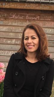 Yesenia Gomez - Spanish Instructor